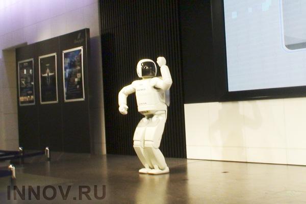 В Российской Федерации разработают ГОСТы для роботов