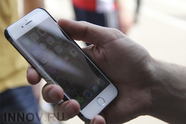 ВApple намерены существенно уменьшить количество заказов наiPhone