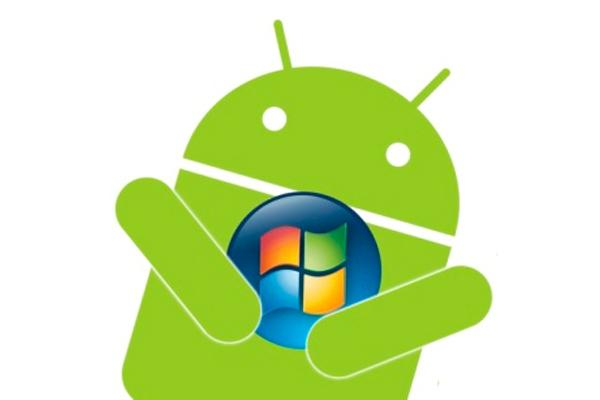 Как установить Android на планшет с Windows 8